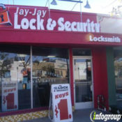Jay-Jay Lock & Security