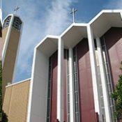 St Joseph the Worker Church