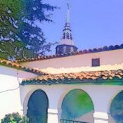 St Martin in-the-fields Episcopal Church